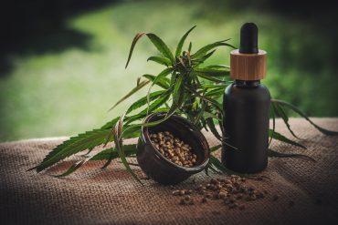 Spa cannabis