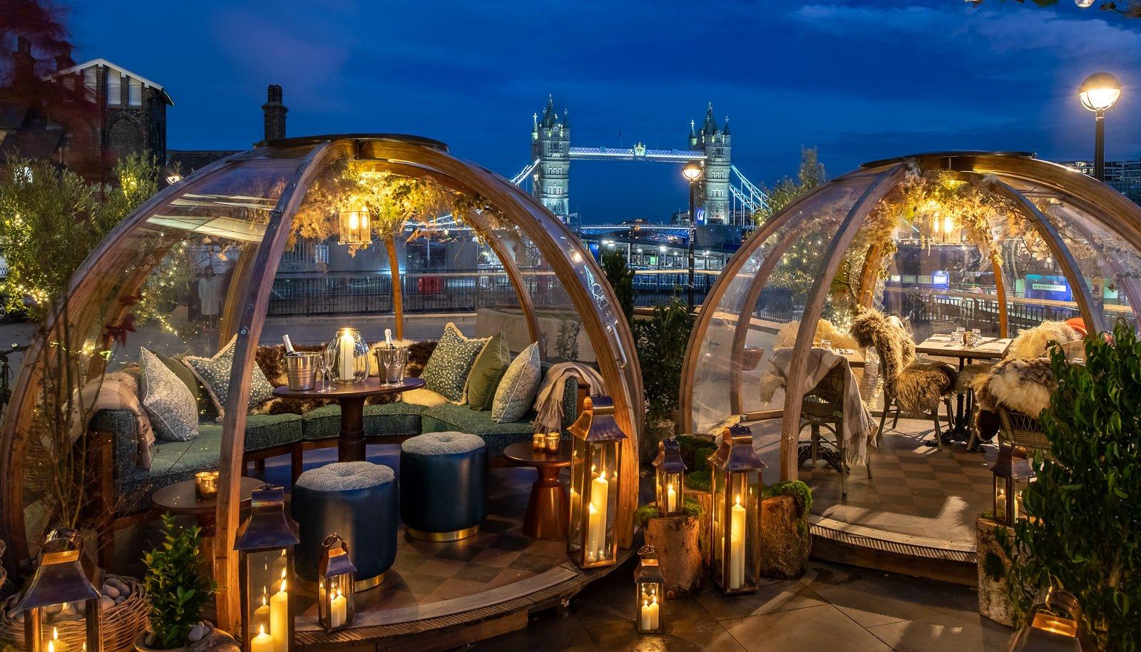Coppa Club London