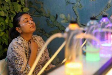 Pure Oxygen, Nuova Delhi