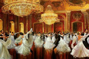 Grand Bal des Princes et des Princesses