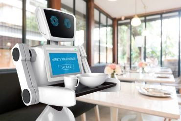 Edreams_Robot assistente