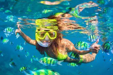 snorkeling-caraibi