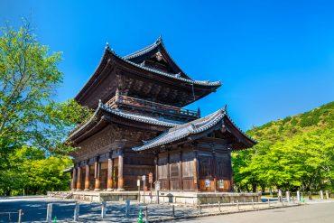 Tempio-Nanzen-Ji