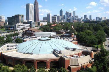 Atlanta - Foto di David Mark da Pixabay