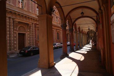 Portici Bologna Foto di tomek999 da Pixabay