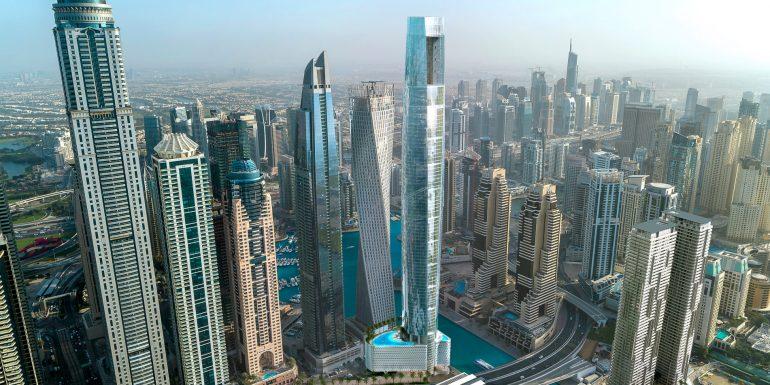 Ciel Dubai