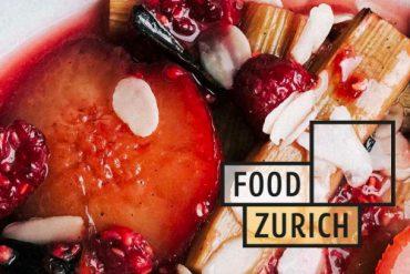 food zurich