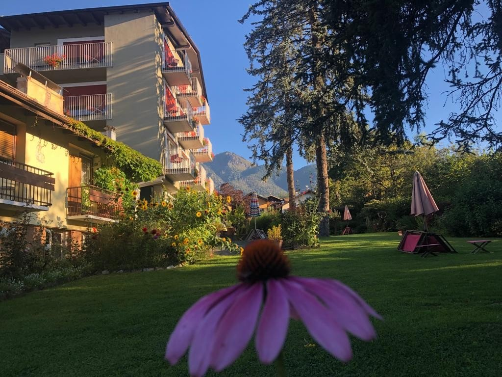 Eco Park Hotel Azalea