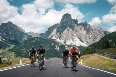 Alta Badia_Road Bike_by Alex Moling