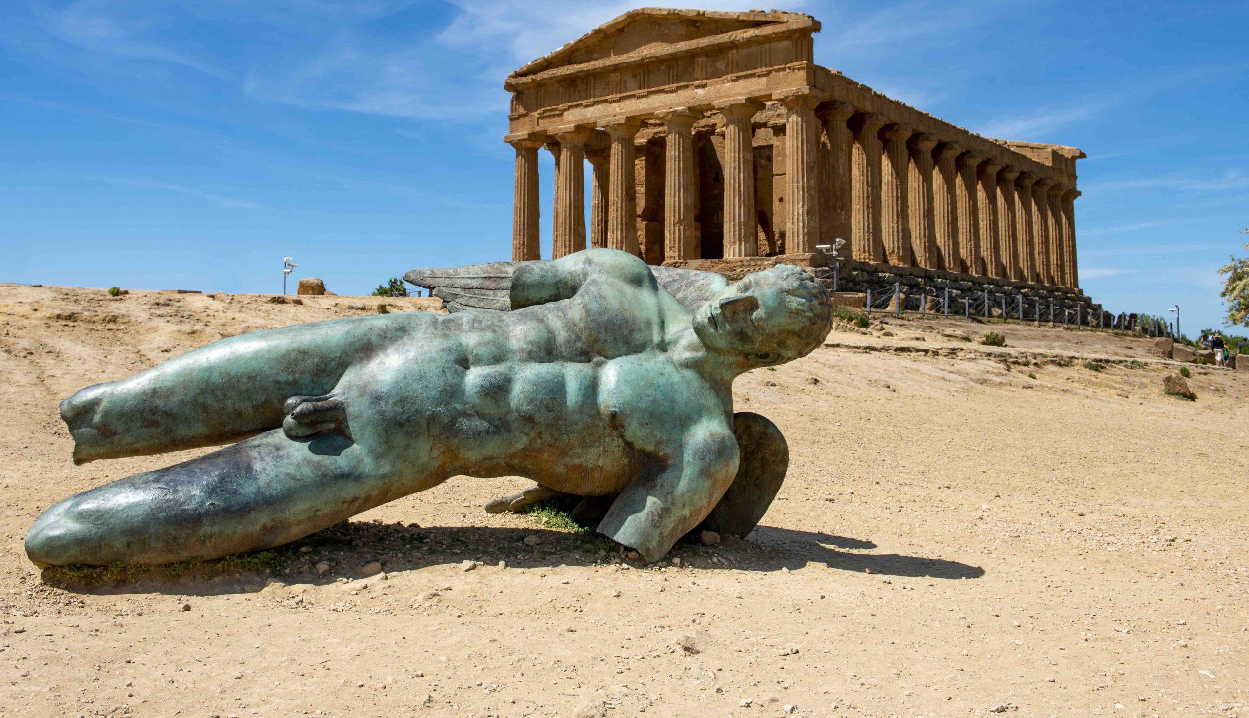 valle dei templi sicilia