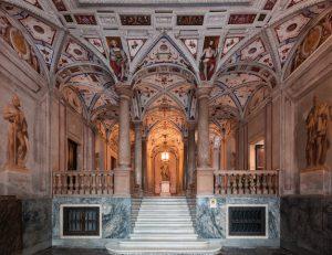 Palazzo Brignole Durazzo Genova