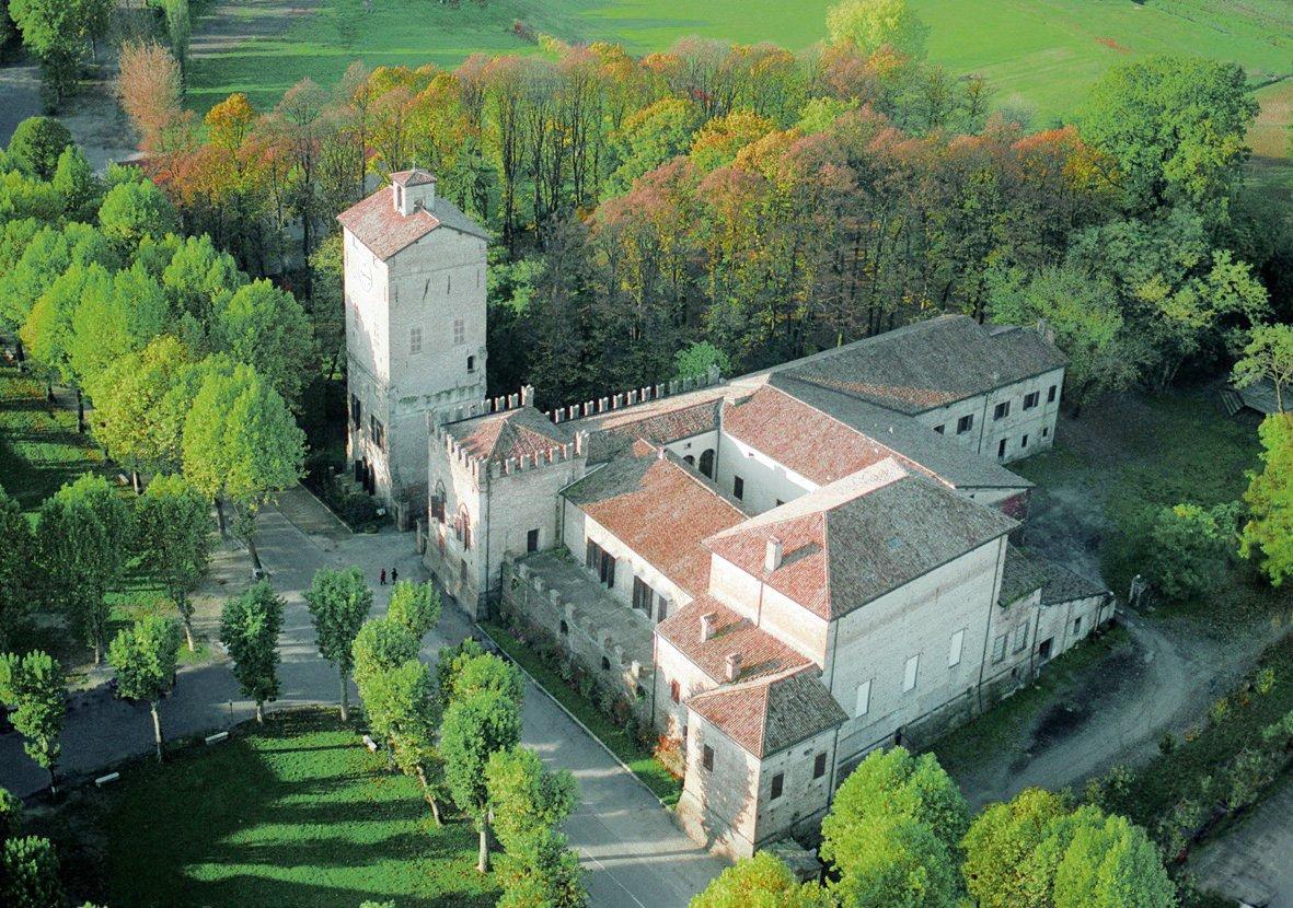 Visit Emilia - Rocca di San Secondo