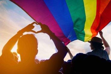 lgbtq gay lesbian