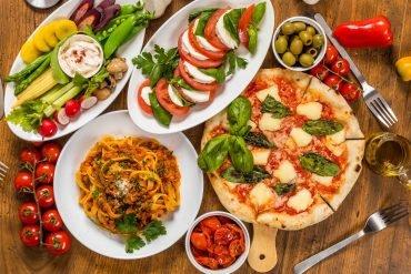 cibo italiano food