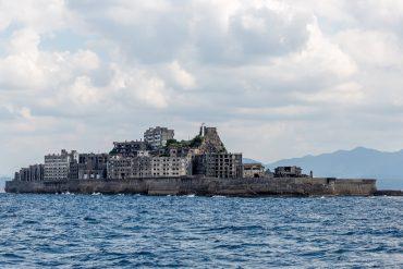 isola diHashima