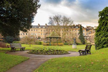 Abbey Green, Bath