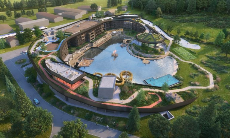 Falkensteiner Family Resort Lido