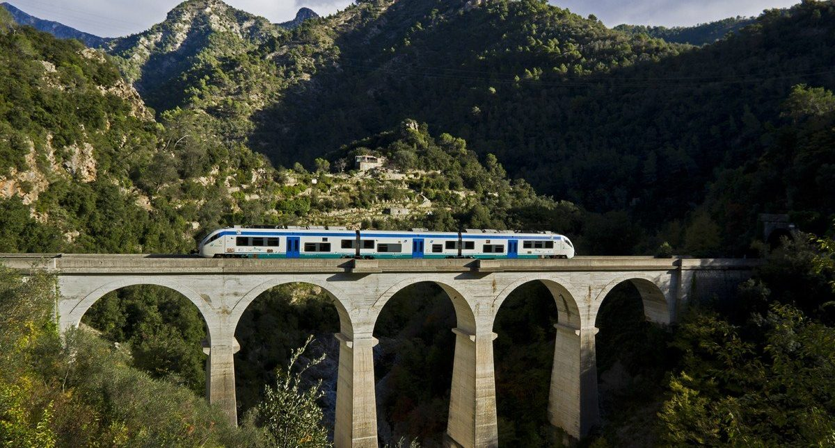 Ferrovia delle Meraviglie, Piemonte - ph. Federico Santagati