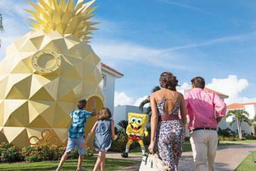 Nickelodeon Resort