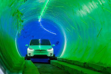 Tunnel Miami