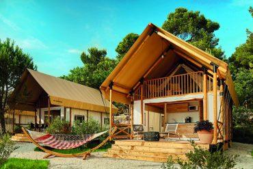 Barricata-Safari Loft