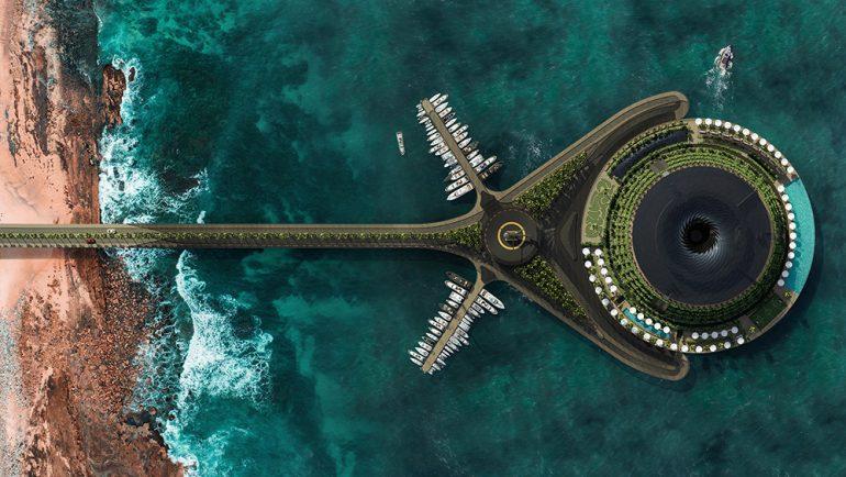 Ecohotel Qatar