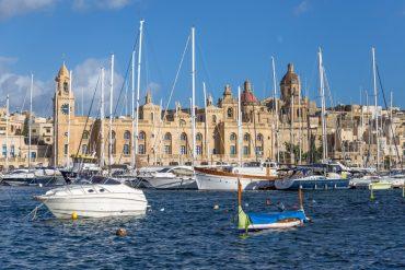 Museo Marittimo La Valletta