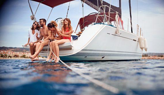 vacanza in barca noleggio barche