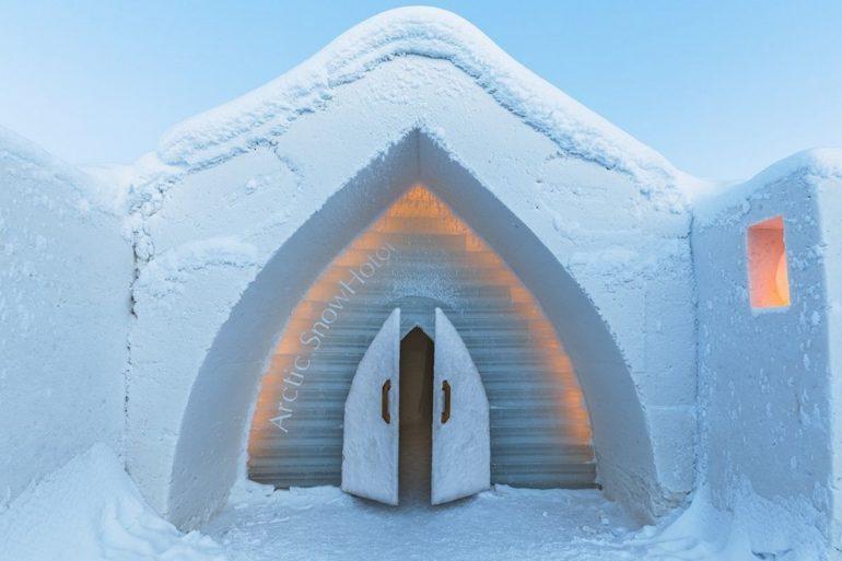 Arctic Hotel Rovaniemi