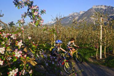 cicloturismo italian green road award