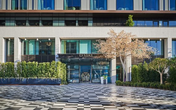 Pendry Hotel West Hollywood