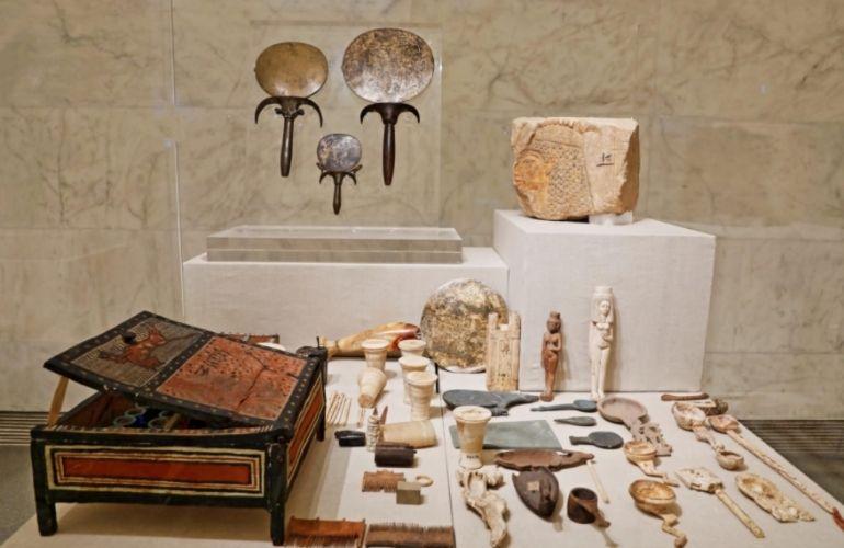 nmec museo egizio