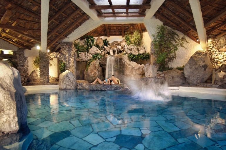 Stanglwirt piscina