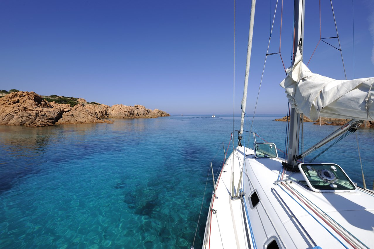 barca Sardegna
