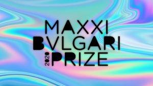 maxxi bvlgari prize