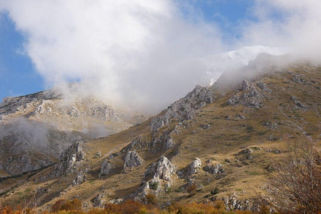 parco nazionale majella abruzzo