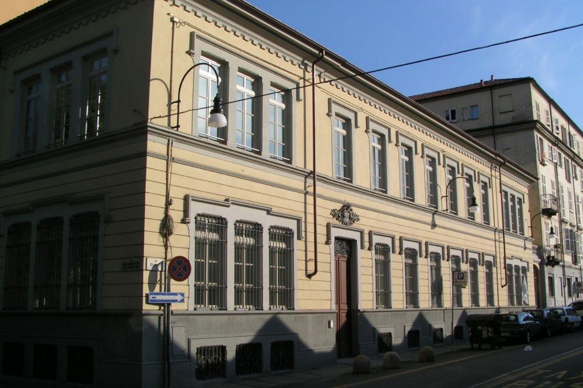 torino next generation hostel