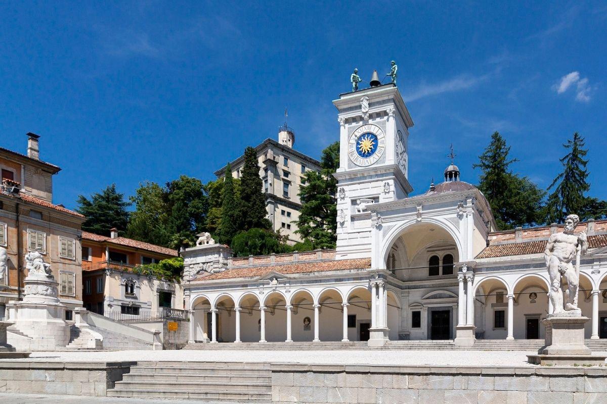 viaggi d'autore Friuli Venezia Giulia