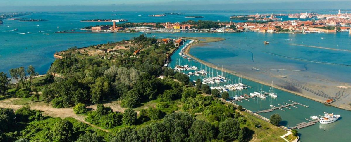 Venezia Certosa Marina