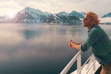 crociera mare artico