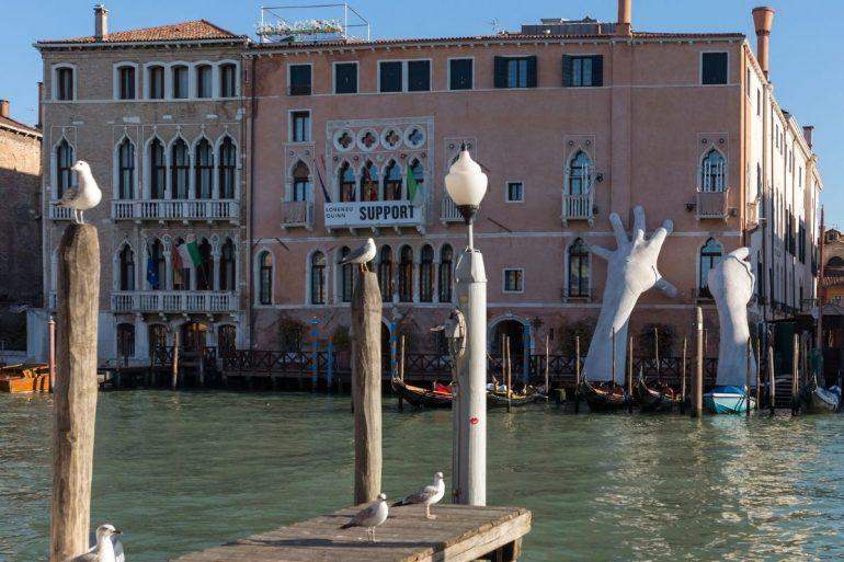 biennale architettura venezia