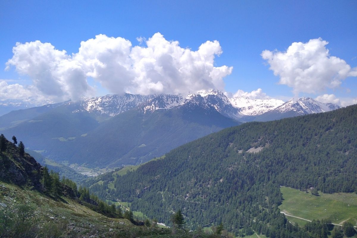 guide Aigae Valle d'Aosta