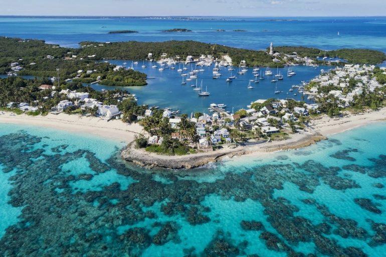 lavoro bahamas