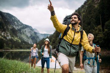 zonzers turismo outdoor