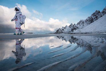 viaggi spaziali norvegia