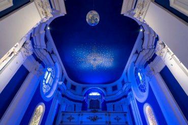 Chiesa di San Gennaro nel Real Bosco di Capodimonte a Napoli credits Amedeo Benestante