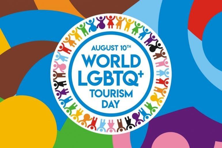 Giornata mondiale turismo lgbt+
