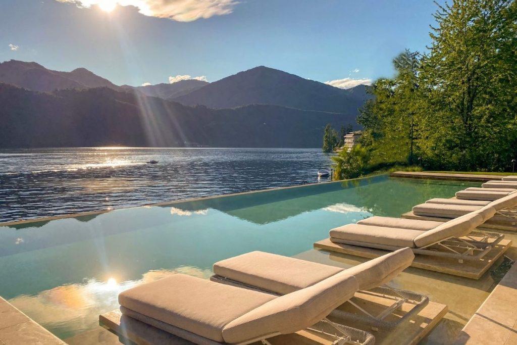 Laqua Resort Antonino Cannavacciuolo