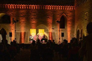 Salento Book Festival tappa Corigliano