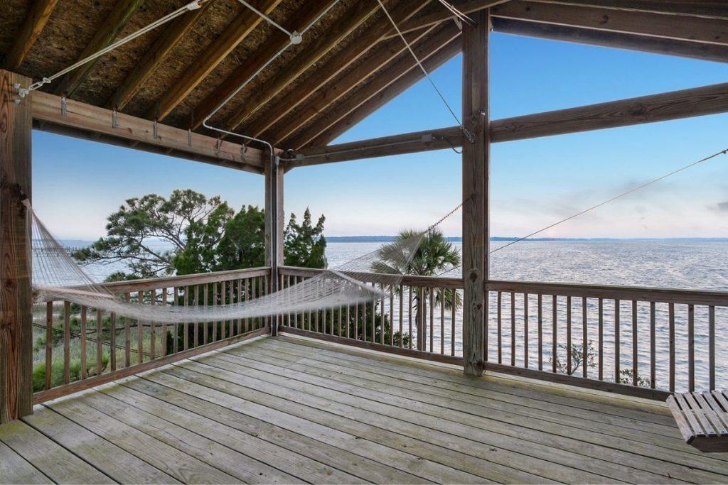 isola privata South Carolina